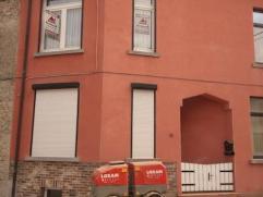 Mont-sur-Marchienne : à vendre dans endroit calme maison en bon état comprenant living, cuisine équipée, une chambre, sall