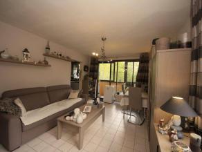 VISITES : 0488/65.34.40Gilly : à louer dans le Parc du Château Mondron superbe appartement totalement rénové et situ&eacute