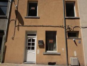 Fleurus à vendre belle maison 2 façades entièrement rénovée sis dans le centre dans une rue calme et compos&e
