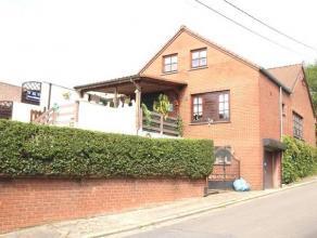 Superbe maison 3 façades dans un état impeccable et offrant de belles perspectives, située dans un quartier calme de