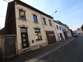 Référence Agence : Mhab0300Vaste maison en 2 demeures sur 4 ares 50 Ca , idéale pour rendement locatif (maison + appartement)Mais