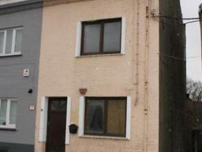 IDEAL pour investisseurs, dans un quartier calme, maison 3 façades avec passage latéral à rénover entièrement compr