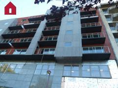 Appartement de haut standing situé au 2ème étage en plein centre ville avec une vue imprenable face au parc.Finitions de qualit&e