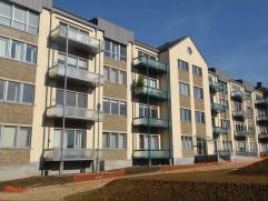 L'appartement prend place au premier étage de la résidence Hensch, construite en 2004. Il comprend: hall d'entrée, wc, séj