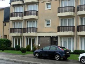Appartement Rez : spacieux situé à 2 minutes de la E411 et de la route de Luxembourg. 5 minutes de la gare.Grand Living, Cuisine &eacute