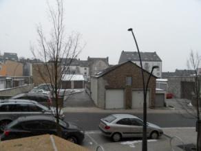 Immeuble comprenant au rez de chausse 2 accs: un rue des Faubourgs comprenant la partie magasin et la seconde entre rue du Muse compremant un garage d