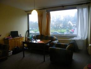 Appartement 1 chambre, trs bien situ, proche du centre ville et de la gare d'Arlon. Compos d'un salon, une cuisine semi quipe, une salle de bain. Ains