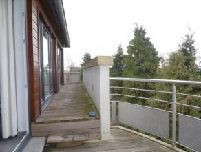 Superbe appartement dans une rsidence rcente Arlon. Trs bien situ, deux pas du centre ville d'Arlon et de ses commodits. Compos de deux chambres, une