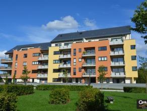 RESIDENCE LIBELLULE : Appartement récent dans une résidence de standing à deux pas de la gare d'Arlon (800 m) et de son centre vi