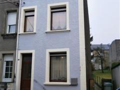 Maison à vendre à 6791 Athus