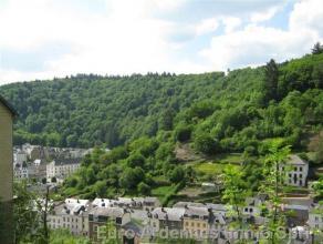 Terrain à bâtir de 535m², Au-Dessus de la Ville.