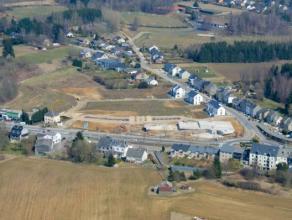 Domanine de l'Aurore à Arlon. A proximité de la N4 (arlon-Bastogne) et de la N 882 (Arlon- Diekirsch). Bonnert se trouve à 5 minu