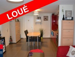 Appartement te huur in 6600 Bastogne