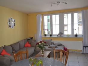 BASTOGNE (centre): Au 1er étage d'une résidence équipée d'un ascenseur et située à proximité imm&eacu