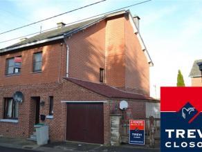 Bonne maison 3 façades sise sur une parcelle de 1a 70ca à deux pas des commerces et de toutes commodités (écoles, gare,...