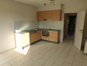Mons - Agréable appartement 1 ch en centre-ville dans résidence récente avec parc à proximité immédiate Hall