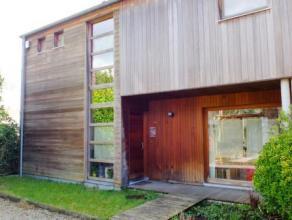 Mons - Rue Brisselot, 13C - Maison d'habitation écologique en très bon état - Matériaux naturels et respectueux - Bonne is