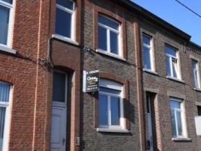 Mons. Avenue du Bélian, 54. Maison d'habitation à rafraichir. SS: Caves REZ: hall d'entrée - living - cuisine - salle de bain. Et