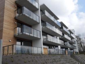 """Mons. Parc de la Sablonnière, 16/0.8. Magnifique appartement NEUF situé dans la nouvelle résidence """"Le Chêne"""" idéale"""