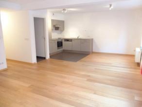 MONS, Rue Adolphe Pecher 13 appt E3 bte 12. Appartement neuf 2 chambres avec possibilité de parking sécurisé en sous-sol, &agrave
