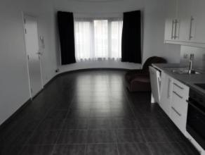 BINCHE. Rue Zéphirin Fontaine, 136/1. Superbe appartement neuf en rez-de-chaussée,très lumineux proche de toutes les comodit&eacu