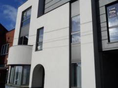 BINCHE. Rue Zéphirin Fontaine, 136/3. Superbe appartement neuf au 2e étage très lumineux proche de toutes les commodités e