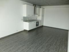 BINCHE. Rue Zéphirin Fontaine, 136/6. Superbe appartement neuf au 2e étage,très lumineux proche de toutes les commodités e