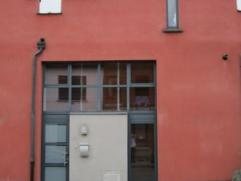Rue des Verriers 2/32. Centre ville, à promixité de la gare. Magnifique appartement-duplex 180 M² ent. rénové comp. h