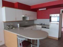 Rue Froissart 19-21. Bel appartement 100 M² sis au rez comp: cave, remise, local chaudière, séjour avec cuis. éq., hall de n