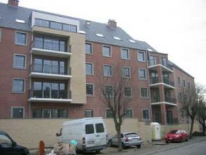 Mons avenue d'Hyon 49-21 et 49-11.Appartements situés au 1er et 2ème étage comprenant hall, séjour, cuisine équip&e