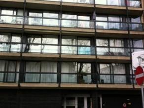 Mons rue de la Tannerie 5B6 appartement comprenant: cave n° 17, hall d'entrée, wc séparé avec lave-mains, salon/salle &agrave