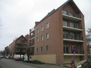 Avenue d'Hyon, La Tannerie, Appartement neuf situé au 2ème étage comprenant hall, séjour, cuisine équipée, b