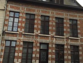 Très jolie maison de maître comprenant: Rez-de-chaussée: hall d'entrée, 2 salons, salle à manger, bureau, cuisine su
