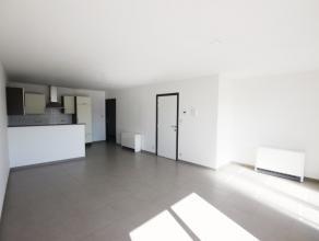 """Mons, rue Brisselot n° 9-21 Bte 4. Bel appartement de 85m² situé près du centre-ville dans un nouvel immeuble """" Résidenc"""
