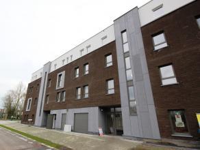 """Mons rue Pont Canal 6/2 -N003,résidence """"NEOTTIE"""" très bel appartement neuf avec jardin situé au REZ (+ /- 60m²), """"Ré"""
