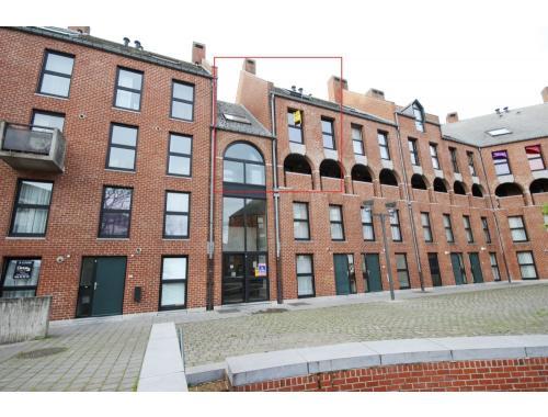 Appartement à vendre à Mons, € 155.000