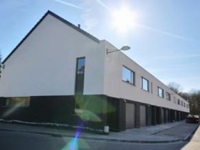 """Rue du Curoir, quartier du Delta. Construction d'un ensemble de maisons """"Les Résidences Rives Montoises"""" Phase 3.Idéalement situé"""