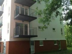 Mons l'Allée des Oiseaux 36/10. Très bel appartement 70M² situé au premier étage comprenant: salon / salle à m
