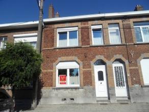 FAIRE OFFRE A PARTIR DE 185.000 EUROS. 37, Rue Fernand Bottemanne, dans un quartier résidentiel, (place de la Culée et Richercha) tr&egr