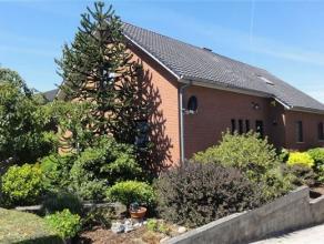 Idéalement située dans un quartier résidentiel à 1,5kmdu centre, à 3km de l'autoroute vers Charleroi (20km), Nivell