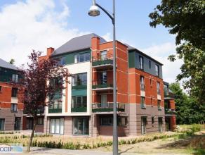 Appartement neuf dans une résidence de haut standing à Manage Ce superbe appartement de +/- 110m2 habitable, situé au 2ème