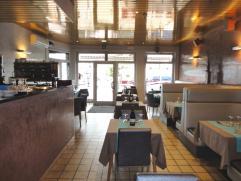 2 FONDS DE COMMERCE : Hôtel ** très accueillant situé au centre de Mons face à la gare situé à la place Leopo