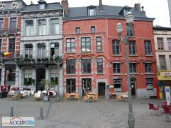 Restaurant et Taverne à Mons LA PALMA D?ORO Après 30 ans de bons et loyaux services, à l?âge de 66