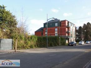 A NE PAS RATER !!!! MANAGE-terrain à bâtir + avant-projet de construction à vendre Situé dans un quartier calme et proche d