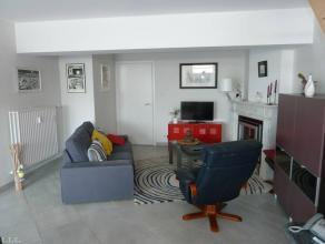 Au centre de Binche nous vous proposons à la location se magnifique duplex de 150M2 muni de tout le confort attendu, sa situation est id&eacute