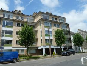 Nous vous proposons à la location un appartement 2 chambres situé à deux pas du centre ville proche des grands axes routier