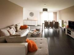 Magnifique appartement neuf composé comme suit: Hall d'entrée, grand séjour, cuisine équipée, buanderie, WC s&eacut