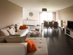 Magnifique appartement neuf (2012) composé comme suit: Hall d'entrée, grand séjour, cuisine équipée, buanderie, WC
