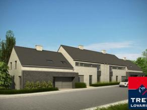 Plateau de Bellecourt : 30 nouvelles maisons 3 et 4 chambres. Proche E42 (Mons/Liège) et de la A 501, près gare de Manage. Nbreux servic