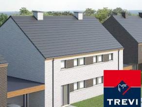 Plateau de Bellecourt vente de 30 nouvelles maisons. Endroit calme et agréable. Proche E42 (Mons/Liège) et de la A 501, prox. gare de Ma